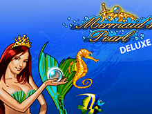 Автоматы Mermaid's Pearl Deluxe